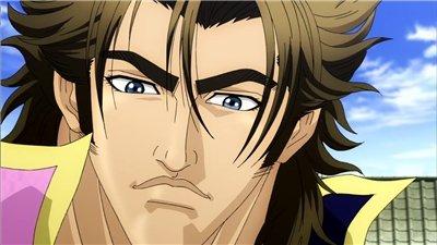 Праведные ветра! Канецугу и Кейджи / Gifuu Doudou!! Kanetsugu to Keiji / 義風堂々!! 兼続と慶次 (2013 г., 26 серий) Fd1a44d44034t