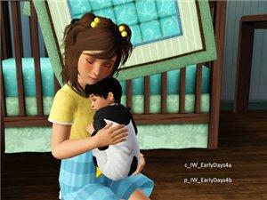 Детские позы, позы с детьми - Страница 6 4e787bb66629