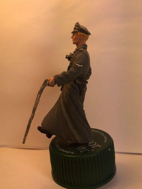 Немецкий офицер (1/35) 316c85fce3a4