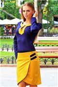 Шикарная одежда от ОДДИ - Страница 2 432549287ef6t