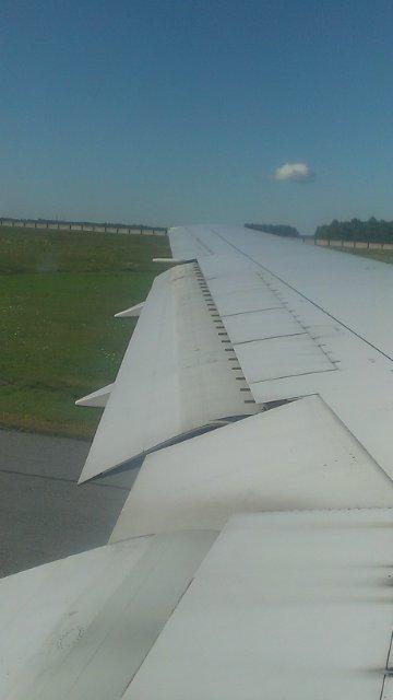 Механизация крыла Боинг-767 9629a55093b5