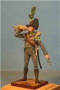 VID soldiers - Napoleonic austrian army sets 2c197a30582et