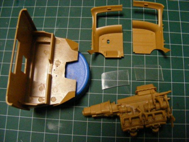 Робот трансформер(не трансформирующийся правда :) ) E19a6f5d31ef