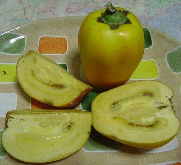 Интересные факты о фруктах. 15a1ab697153