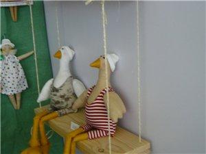 Время кукол № 6 Международная выставка авторских кукол и мишек Тедди в Санкт-Петербурге - Страница 2 4822c656f117t
