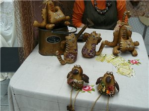 Время кукол № 6 Международная выставка авторских кукол и мишек Тедди в Санкт-Петербурге - Страница 2 C765b689e3aft