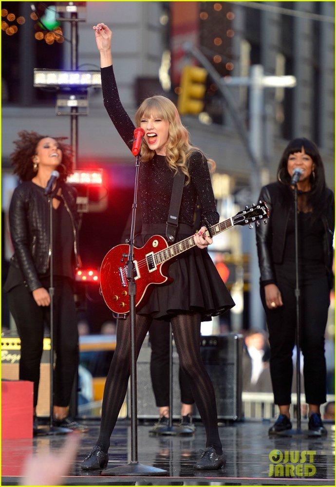 Taylor Swift / Тэйлор Свифт - Страница 4 5572995c608e