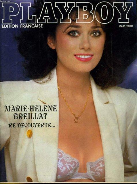 Мари-Элен Брейя / Marie-Hélène Breillat 57692f1fad8b