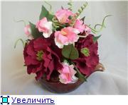 Цветы ручной работы из полимерной глины - Страница 5 9df73bcf636et