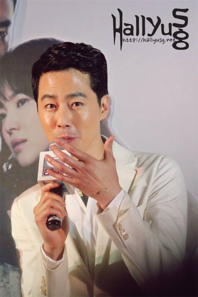 Чо Ин Сон / Jo In Sung / Jo In Seong / 조인성  - Страница 5 74f916a6297e
