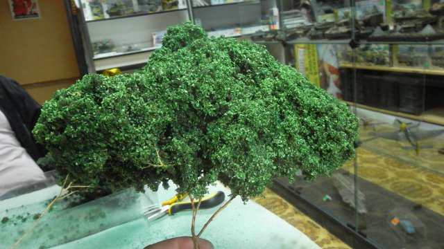 Деревья для диорам (возможные варианты). 1b5d3cbe223d