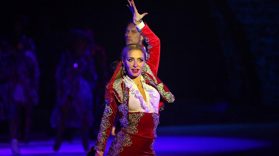 """""""Carmen on ice"""". Краснодар, далее, везде (турне 2016-2017) E98151312bb4"""