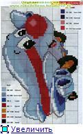 Детские схемы крестиком 262f399cbf56t