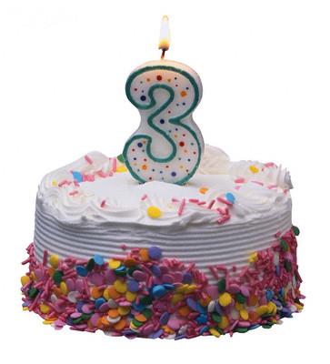 С днём рождения, АРОМАКЛУБ! 6db73bf147e6