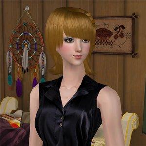 Женские прически (короткие волосы, стрижки) - Страница 3 5e690baa544c