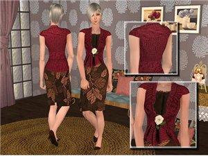 Формальная одежда Ac1b35d1170c
