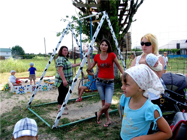 """Фотографии участников конкурса """"Лето в объективе"""" 150542b18323"""