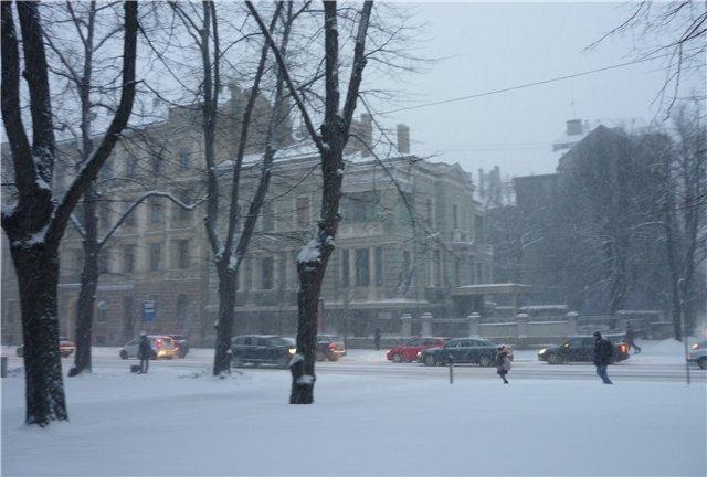 Зимняя сказка на наших фотографиях - Страница 5 1938f8decfd9