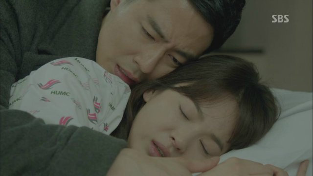 Сериалы корейские - 7 - Страница 3 B9e5b3564471