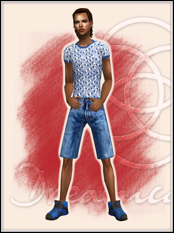 Торговый зал: Мужская одежда - Страница 2 Ef8e57c39383