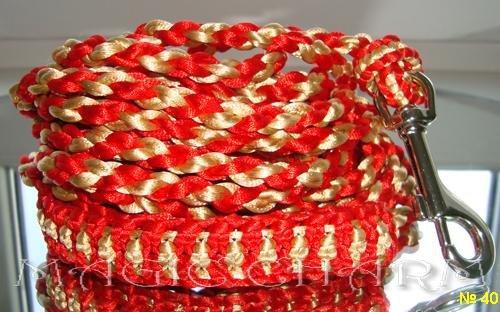 Magic Charm - ошейники, поводки, ринговки, вязаная одежда и другие аксессуары для собак Ece8d5c92695