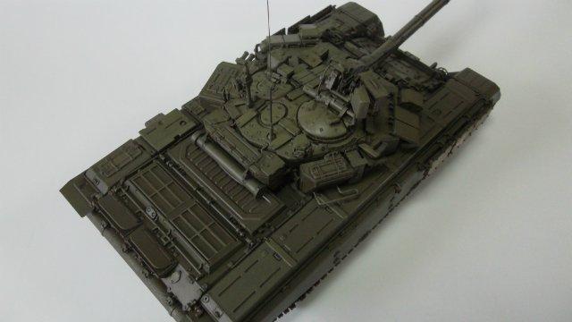 Бронетехника и артиллерия Dbadfbc002de