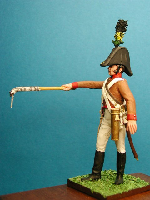 VID soldiers - Napoleonic austrian army sets 2ae82d4b713f