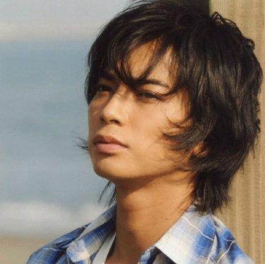 Jun Matsumoto - любимая лялька 56824f119990