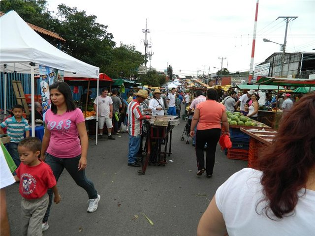 Costa Rica. Центральная Америка. 5ca5c734577f