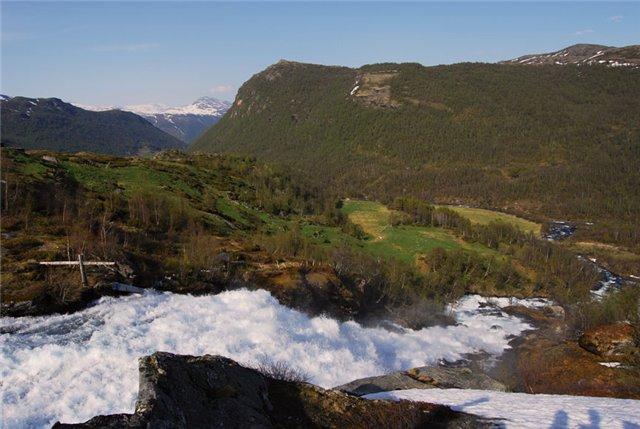 Норвегия (путешествуем, фотографируем, обсуждаем) 7acbb3c85480