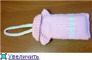 Вязаные чехлы для телефонов D9afedb5e09et