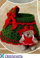 Вязанная одежда для кукол 7c08e7e4f447t