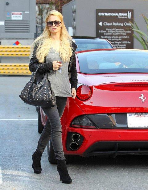 Пэрис Хилтон/Paris Hilton 7bce92aac135