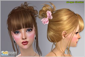 Женские прически (короткие волосы, стрижки) - Страница 4 D017d03ee833