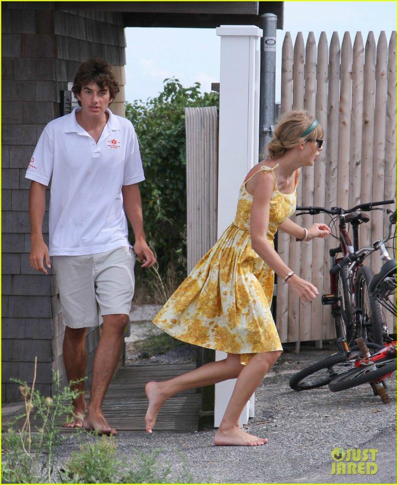 Taylor Swift / Тэйлор Свифт - Страница 3 4b0a5fd6a431