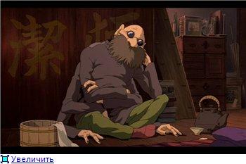 Унесенные призраками / Spirited Away / Sen to Chihiro no kamikakushi (2001 г. полнометражный) 0ee891ca918bt