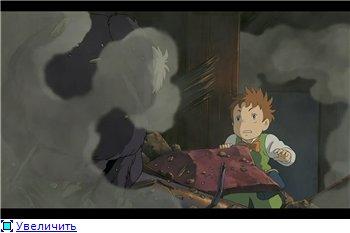 Ходячий замок / Движущийся замок Хаула / Howl's Moving Castle / Howl no Ugoku Shiro / ハウルの動く城 (2004 г. Полнометражный) - Страница 2 8bada092f0c2t