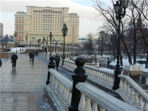 А я иду, шагаю по Москве. - Страница 4 C2aaa8c05d64