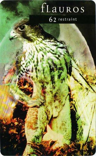 Оракул Падших Ангелов Найджела Саклинга. Fallen Angel Oracle by Nigel Suckling - Страница 3 C809dcc5decc