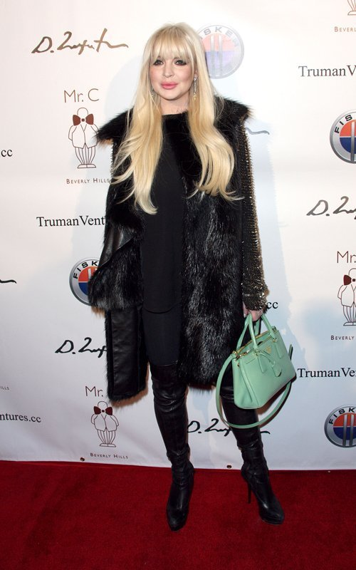 Lindsay Lohan - Страница 3 C281968c6f6b
