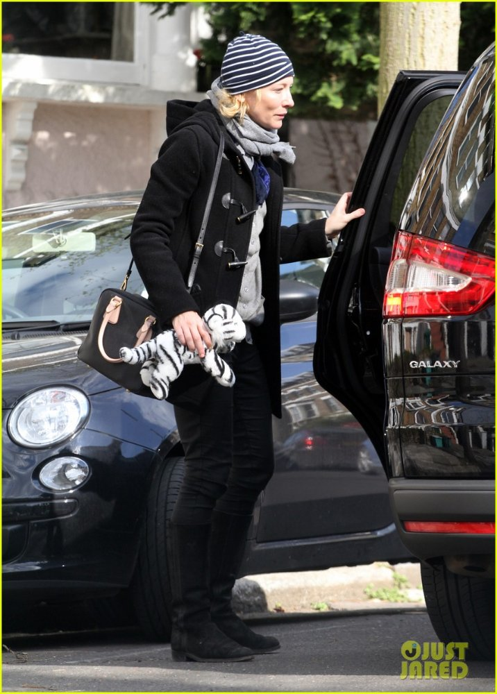 Cate Blanchett - Страница 2 9edebdf574b8
