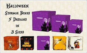 Декор для праздников (Новый Год, Хеллоуин) - Страница 4 3556a3bf0e34