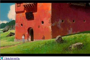 Унесенные призраками / Spirited Away / Sen to Chihiro no kamikakushi (2001 г. полнометражный) 17b06ac96420t