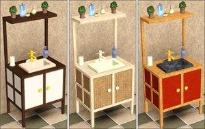 Ванные комнаты (антиквариат, винтаж) Bad65a26b86d