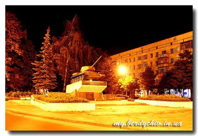 Ночной Бердичев 1e8b8efc51de