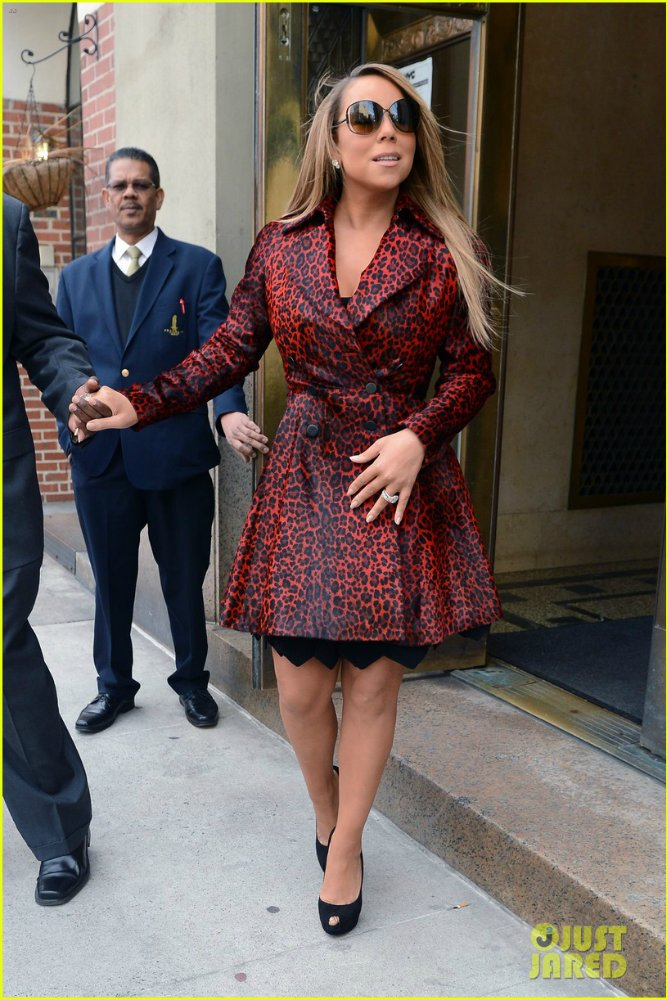 Mariah Carey  - Страница 3 61d0918202bb