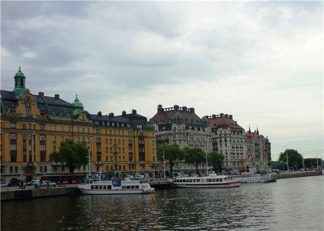 В Стокгольм по Балтийскому морю C71159c47bf7