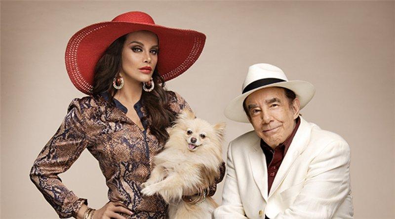 Лусия Мендес/Lucia Mendez 5 - Страница 2 A1078bcc3157