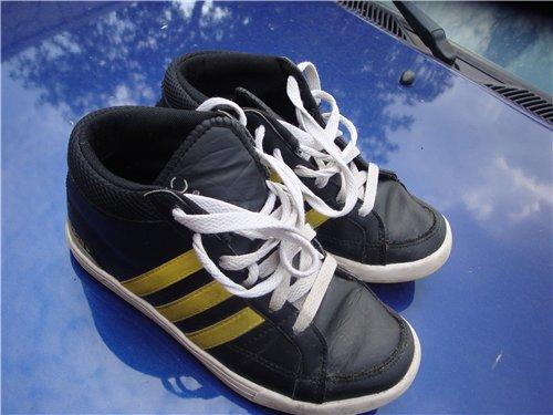 Продаж взуття на хлопчика 34, 35 розмір 1deca93d8b0e