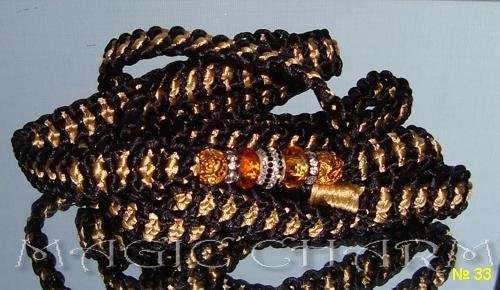 Magic Charm - ошейники, поводки, ринговки, вязаная одежда и другие аксессуары для собак 9741ce578e9c